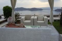 Relxen im Hotel Pantheon Villas
