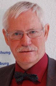 Prof. Dr.-Ing. Dirk Jansen